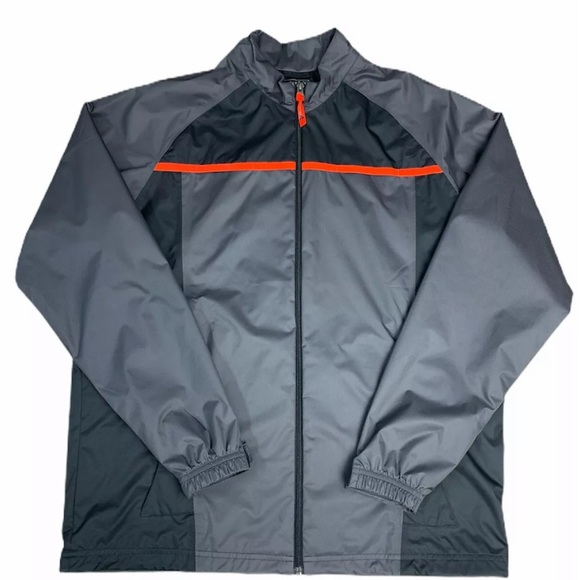 adidas Other - Adidas Climaproof Windbreaker Running Jacket